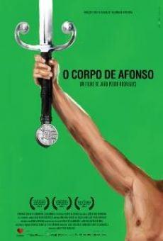 Ver película O Corpo de Afonso