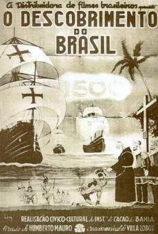O Descobrimento do Brasil on-line gratuito