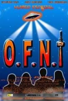Ver película O.F.N.I.