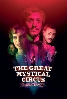 O Grande Circo Místico online