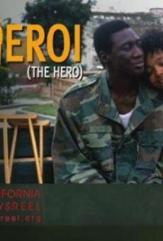Ver película O Herói