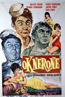 O.K. Nerone online streaming