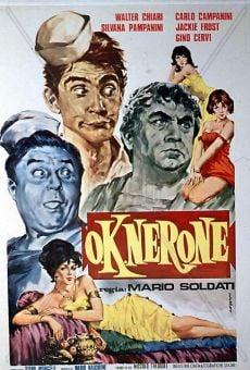 O.K. Nerone on-line gratuito