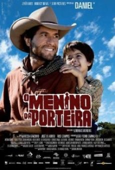 Ver película O Menino da Porteira