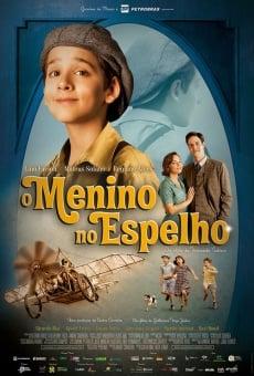 Ver película O Menino no Espelho