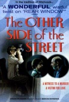 Ver película O Outro Lado da Rua