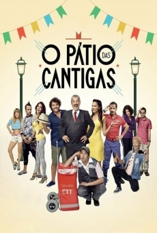 O Pátio das Cantigas on-line gratuito