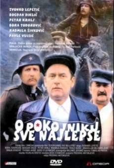 Ver película O pokojniku sve najlepse