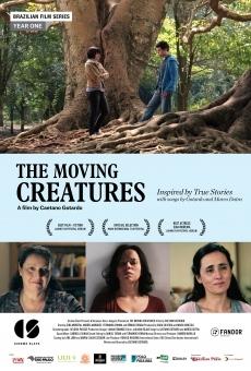 Ver película Las criaturas en movimiento