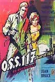 Película: O.S.S. 117 no ha muerto