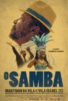 O Samba online