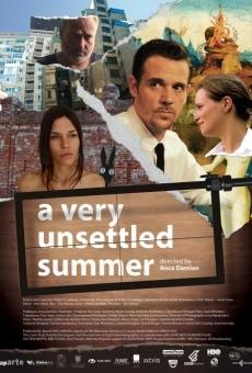 Ver película O vara foarte instabila