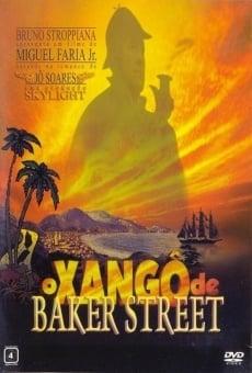Ver película O xangô de Baker Street