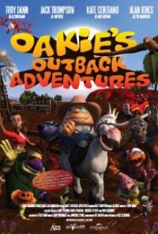 Oakie's Outback Adventures online