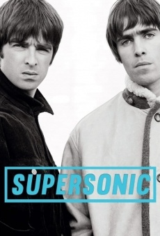 Supersonic on-line gratuito