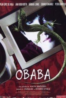 Ver película Obaba
