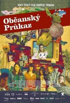 Ver película Obcanský prukaz