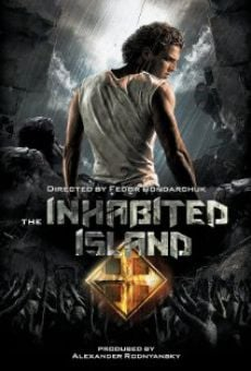 Ver película Obitaemyy ostrov