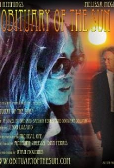 Película: Obituary of the Sun