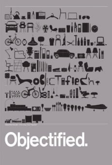Objectified on-line gratuito