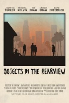 Película: Objects in the Rearview