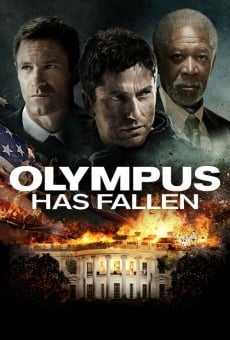 Attacco al potere - Olympus Has Fallen online