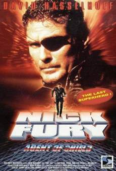 Nick Fury: Agent of Shield on-line gratuito