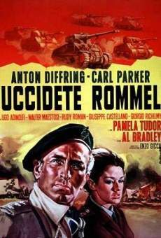 Uccidete Rommel on-line gratuito