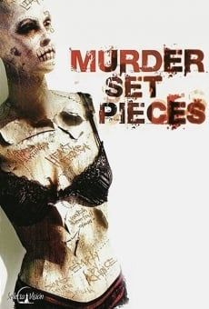 Murder-Set-Pieces on-line gratuito