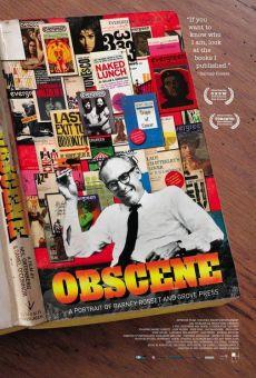 Obscene en ligne gratuit