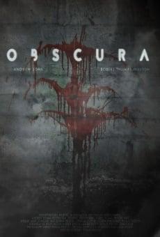 Ver película Obscura