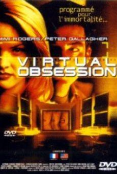 Ver película Obsesión virtual