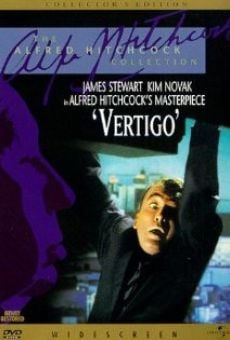 Obsessed with Vertigo on-line gratuito