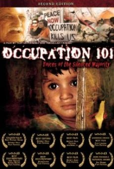 Occupation 101 on-line gratuito