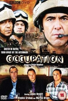 Película: Occupation