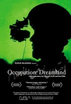 Película: Occupation: Dreamland