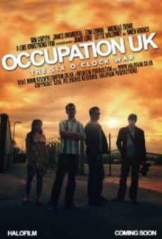 Occupation UK