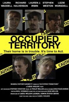 Occupied Territory online streaming