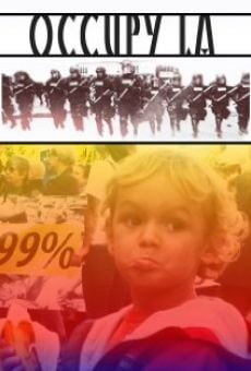 Occupy Los Angeles on-line gratuito