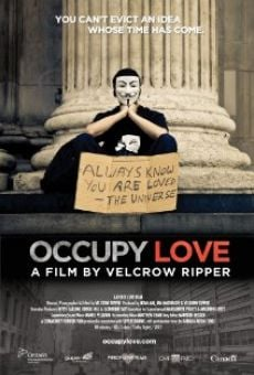 Occupy Love on-line gratuito