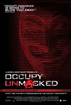Occupy Unmasked on-line gratuito