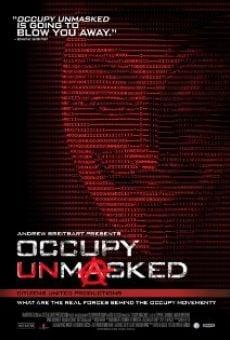 Ver película Occupy Unmasked