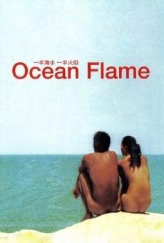 Ver película Ocean Flame
