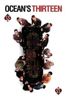 Ver película Ocean´s 13