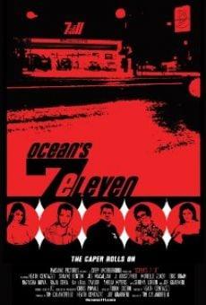 Ocean's 7-11 on-line gratuito