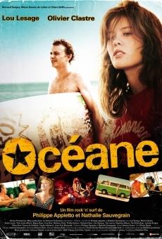Ver película Océane
