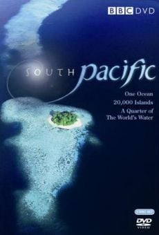 South Pacific (Wild Pacific) gratis