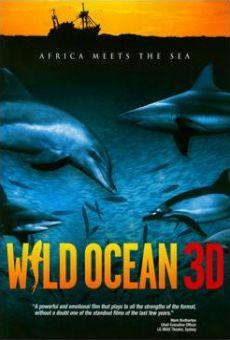 Ver película Océano salvaje 3D