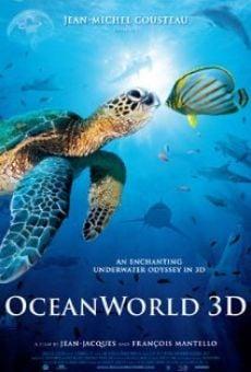 Oceani 3D online