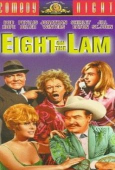 Eight on the Lam on-line gratuito